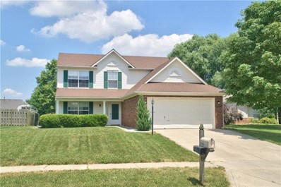 7914 Willow Wind Circle, Indianapolis, IN 46239 - #: 21652981