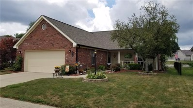 196 President Trail E, Indianapolis, IN 46229 - #: 21652990
