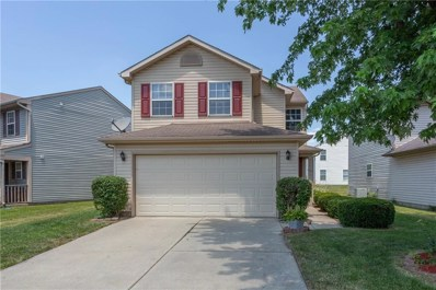 11324 Water Birch Drive, Indianapolis, IN 46236 - MLS#: 21653005