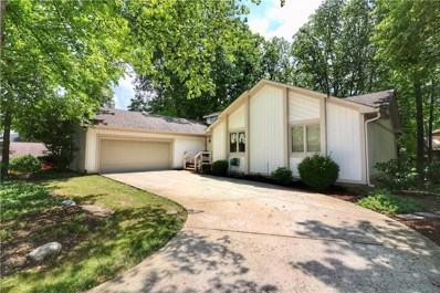 11103 Sloop Court, Indianapolis, IN 46236 - #: 21653008