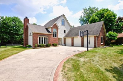 12121 Sunrise Court, Indianapolis, IN 46229 - #: 21653009