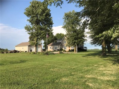 1702 W State Road 128, Alexandria, IN 46001 - #: 21653017