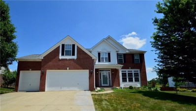 7729 Highridge Drive, Indianapolis, IN 46259 - #: 21653027