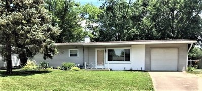 555 Lawndale Drive, Greenwood, IN 46142 - #: 21653030