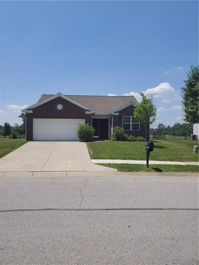 5416 Brassie Drive, Indianapolis, IN 46235 - #: 21653050