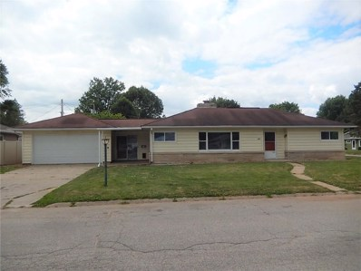 307 List Street, Crawfordsville, IN 47933 - #: 21653058