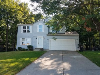 315 Palmyra Drive, Indianapolis, IN 46239 - #: 21653094