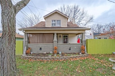 4660 Nowland Avenue, Indianapolis, IN 46201 - #: 21653098
