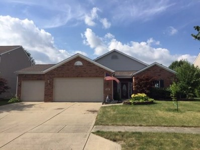 238 E Clear Lake Lane, Westfield, IN 46074 - #: 21653101
