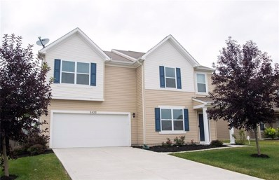 5833 High Grass Lane, Indianapolis, IN 46235 - #: 21653124