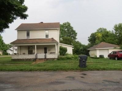 200 S Meridian Street, Eaton, IN 47338 - #: 21653128