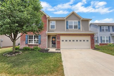 15533 Blair Lane, Noblesville, IN 46060 - #: 21653139