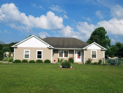 120 W Kings Highway, Rushville, IN 46173 - #: 21653143