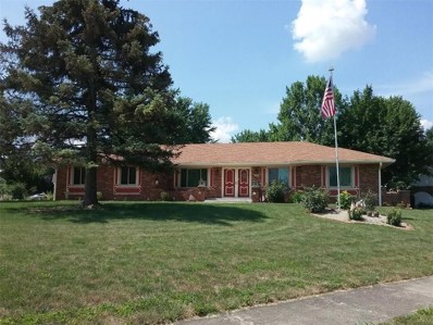 590 Pelenor Drive, Franklin, IN 46131 - #: 21653144