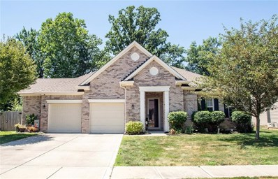 8180 Admirals Landing Place, Indianapolis, IN 46236 - #: 21653167