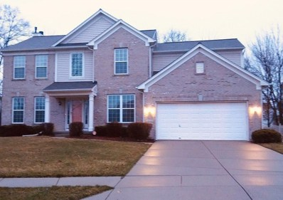 12027 Sellerton Drive, Fishers, IN 46037 - #: 21653176