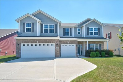 1895 Wedgewood Place, Avon, IN 46123 - #: 21653180