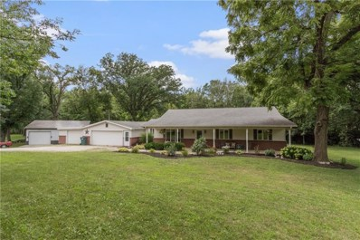 4875 S State Road 47, Crawfordsville, IN 47933 - #: 21653184