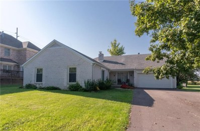 115 Lakeside Court, Shelbyville, IN 46176 - #: 21653188