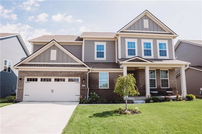 16282 Sedalia Drive, Fishers, IN 46040 - #: 21653211