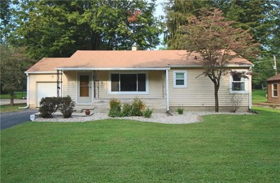 6440 N Oxford Street, Indianapolis, IN 46220 - #: 21653236