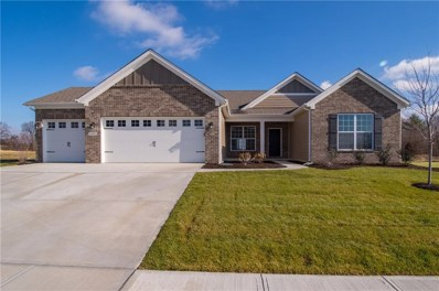 20492 Quicksilver Road, Noblesville, IN 46062 - #: 21653253