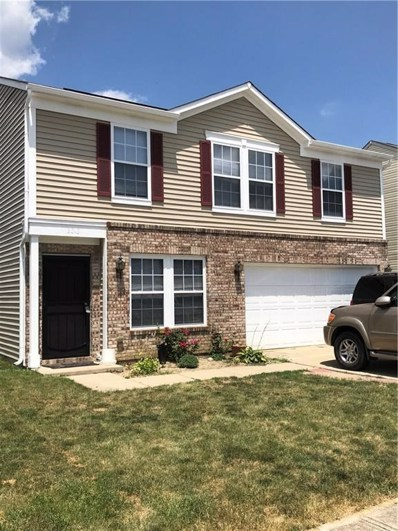 8016 Grove Berry Way, Indianapolis, IN 46259 - #: 21653272