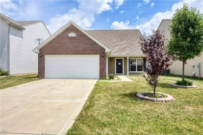 7625 Firecrest Lane, Camby, IN 46113 - #: 21653281
