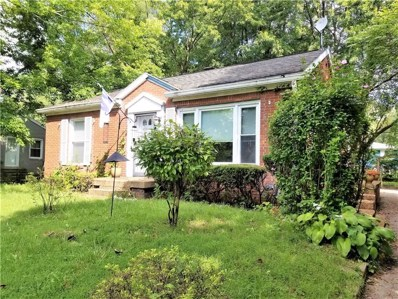 1146 E 54th Street, Indianapolis, IN 46220 - MLS#: 21653283