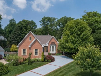 12018 Sail Place Drive, Indianapolis, IN 46256 - #: 21653315