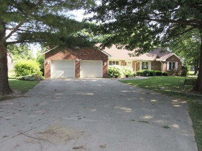 1216 W Manning Place, Crawfordsville, IN 47933 - #: 21653316