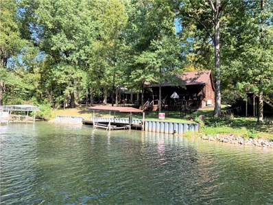 114 Mill Springs, Coatesville, IN 46121 - #: 21653322
