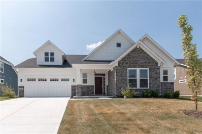 8284 Caraway Court, Fishers, IN 46038 - #: 21653330