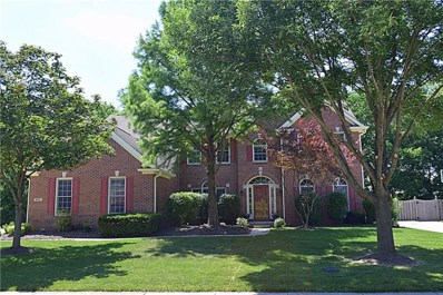 9442 Fortune Drive, Fishers, IN 46037 - #: 21653331