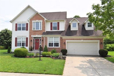 8339 Barstow Drive, Fishers, IN 46038 - #: 21653337