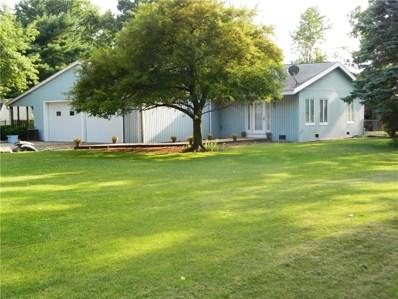 17999 Durbin Road, Noblesville, IN 46060 - #: 21653338