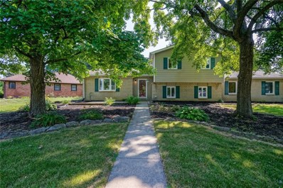 7420 Halsted Drive, Indianapolis, IN 46214 - #: 21653346