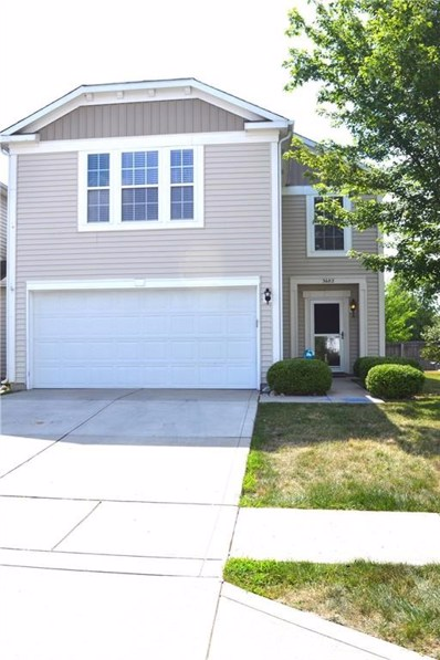 3602 Cork Bend Drive, Indianapolis, IN 46239 - #: 21653355