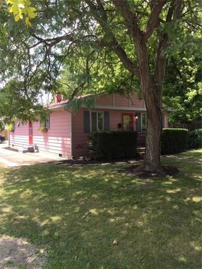 446 S Audubon Road, Indianapolis, IN 46219 - #: 21653368