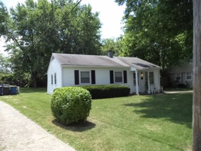 8061 Harrison Drive, Indianapolis, IN 46226 - #: 21653369