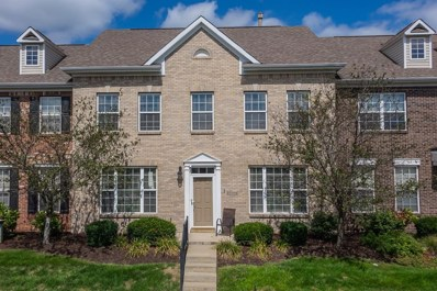 13532 Molique Boulevard, Fishers, IN 46037 - #: 21653371