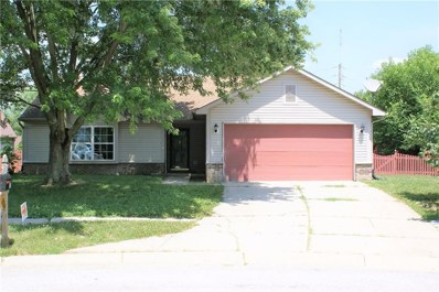 1302 Country View Court, Indianapolis, IN 46234 - #: 21653379