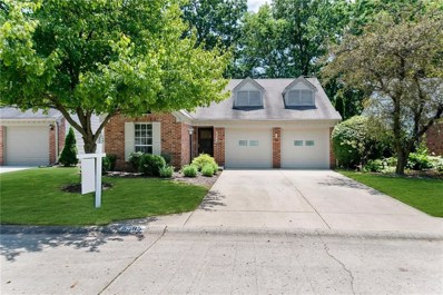 6585 Discovery Drive S, Indianapolis, IN 46250 - #: 21653383