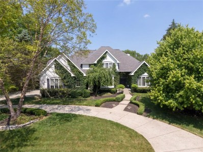 12764 Norfolk Lane, Carmel, IN 46032 - #: 21653385