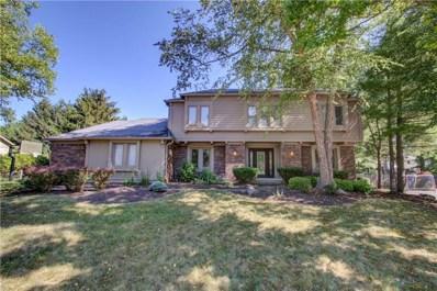 1194 Driftwood Drive, Carmel, IN 46033 - #: 21653401
