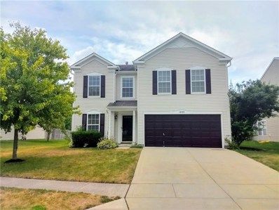 10123 Clear Creek Circle, Indianapolis, IN 46234 - #: 21653407