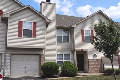 6076 Wildcat Drive, Indianapolis, IN 46203 - #: 21653433