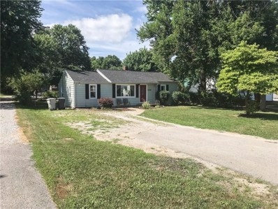 5399 W Smith Valley Road, Greenwood, IN 46142 - MLS#: 21653438