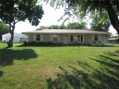 1240 Tree Top Lane, Greenwood, IN 46142 - #: 21653445