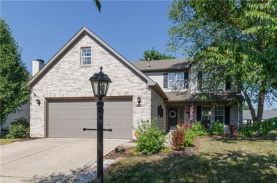 19489 Amber Way, Noblesville, IN 46060 - #: 21653468